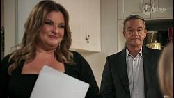 Terese Willis, Paul Robinson in Neighbours Episode 8622