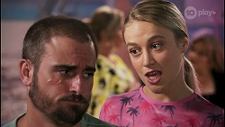 Kyle Canning, Roxy Willis in Neighbours Episode 8622