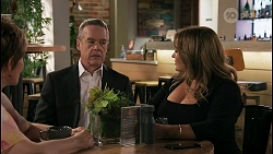 Susan Kennedy, Paul Robinson, Terese Willis in Neighbours Episode 8623