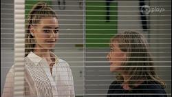 Chloe Brennan, Jane Harris in Neighbours Episode 8623