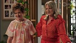 Susan Kennedy, Melanie Pearson in Neighbours Episode 8623