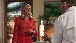 Melanie Pearson, Toadie Rebecchi in Neighbours Episode 8624