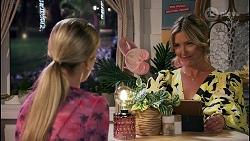 Roxy Willis, Amy Greenwood in Neighbours Episode 8624