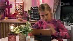 Roxy Willis in Neighbours Episode 8624