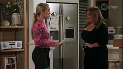 Roxy Willis, Terese Willis in Neighbours Episode 8624