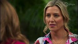 Terese Willis, Amy Greenwood in Neighbours Episode 8624