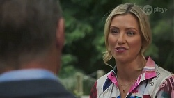 Paul Robinson, Amy Greenwood in Neighbours Episode 8625