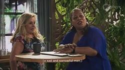 Sheila Canning, Sheila Canning 2 in Neighbours Episode 8625