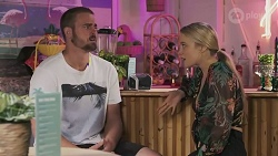 Kyle Canning, Roxy Willis in Neighbours Episode 8625