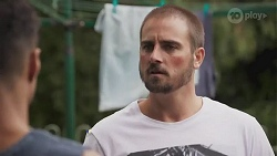 Levi Canning, Kyle Canning in Neighbours Episode 8626
