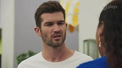 Ned Willis, Sheila Canning 2 in Neighbours Episode 8626