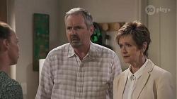Bea Nilsson, Karl Kennedy, Susan Kennedy in Neighbours Episode 8626