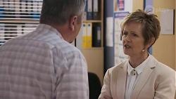 Karl Kennedy, Susan Kennedy in Neighbours Episode 8626