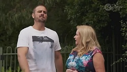 Kyle Canning, Sheila Canning in Neighbours Episode 8626