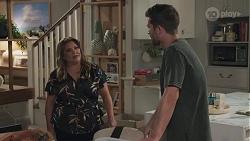 Terese Willis, Ned Willis in Neighbours Episode 8628