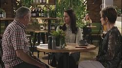 Karl Kennedy, Angela Lane, Susan Kennedy in Neighbours Episode 8629