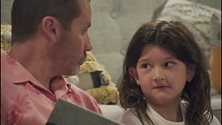 Toadie Rebecchi, Nell Rebecchi in Neighbours Episode 8631