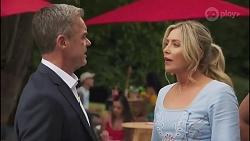 Paul Robinson, Amy Greenwood in Neighbours Episode 8631