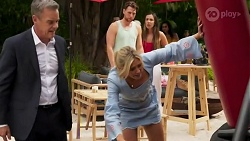 Paul Robinson, Amy Greenwood in Neighbours Episode 8632