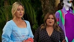Amy Greenwood, Terese Willis in Neighbours Episode 8632