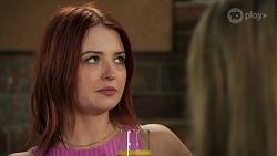 Nicolette Stone, Chloe Brennan in Neighbours Episode 8633