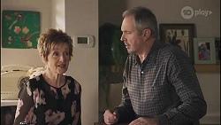 Susan Kennedy, Karl Kennedy in Neighbours Episode 8634