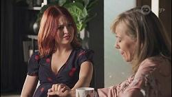 Nicolette Stone, Jane Harris in Neighbours Episode 8634