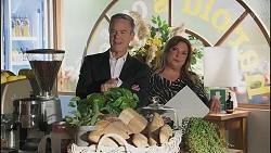 Paul Robinson, Terese Willis in Neighbours Episode 8634