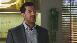 Pierce Greyson in Neighbours Episode 8634