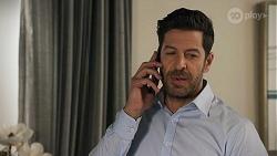 Pierce Greyson in Neighbours Episode 8636