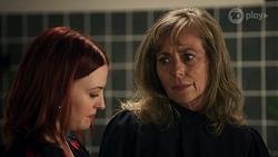 Nicolette Stone, Jane Harris in Neighbours Episode 8636