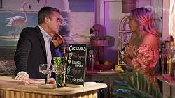 Paul Robinson, Amy Greenwood in Neighbours Episode 8637