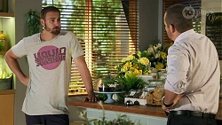 Kyle Canning, Toadie Rebecchi in Neighbours Episode 8638