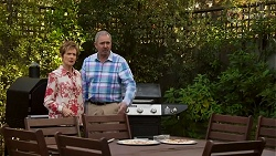 Susan Kennedy, Karl Kennedy in Neighbours Episode 8638
