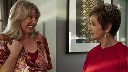Melanie Pearson, Susan Kennedy in Neighbours Episode 8639
