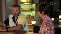 Toadie Rebecchi, Susan Kennedy in Neighbours Episode 8642