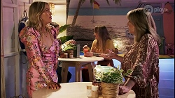 Amy Greenwood, Melanie Pearson in Neighbours Episode 8642
