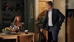 Terese Willis, Paul Robinson in Neighbours Episode 8643