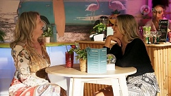 Melanie Pearson, Amy Greenwood in Neighbours Episode 8646