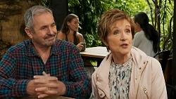 Karl Kennedy, Susan Kennedy in Neighbours Episode 8646
