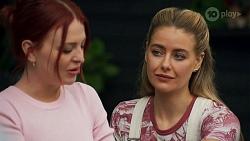 Nicolette Stone, Chloe Brennan in Neighbours Episode 8646