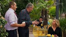 Toadie Rebecchi, Karl Kennedy, Amy Greenwood in Neighbours Episode 8646