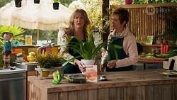 Melanie Pearson, Susan Kennedy in Neighbours Episode 8646