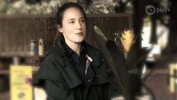 Sonya Rebecchi in Neighbours Episode 8646