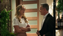 Harlow Robinson, Paul Robinson in Neighbours Episode 8647