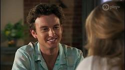 Jesse Porter, Harlow Robinson in Neighbours Episode 8647