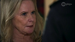 Sheila Canning, Levi Canning in Neighbours Episode 8649