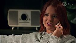Nicolette Stone in Neighbours Episode 8649