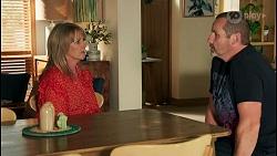 Melanie Pearson, Toadie Rebecchi in Neighbours Episode 8651