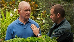 Clive Gibbons, Toadie Rebecchi in Neighbours Episode 8651